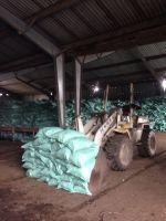 Bagasse bio-organic fertilizer