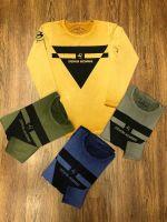 80�s basic and reach tshirts
