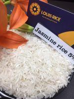Jasmine rice 5% broken