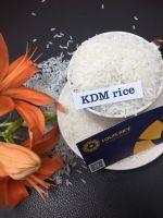 KDM rice 5% broken