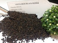 Vietnamese Black Pepper