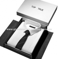 Garment packaging box cardboard clothing boxes
