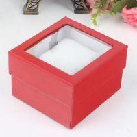Cardboard gift packaging