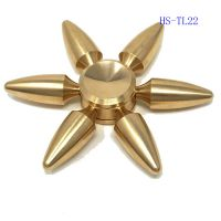 Fidget spinner hand finger toys Metal EDC stress toy for children adult spinner