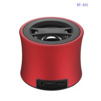 New arrival! consumer electronics super bass bluetooth speaker for mobile cell phone laptop tablet