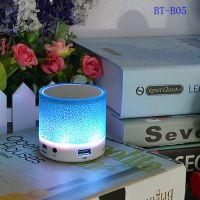 New arrived bluetooth speaker with fm radio , fm radio usb sd card reader speaker