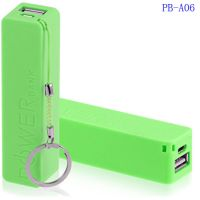 2017 Promotional gift universal portable mini power bank , Mobile Power Bank support custom