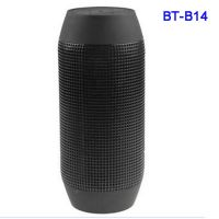 Wireless charging Bluetooth speaker with new design,available in various colours