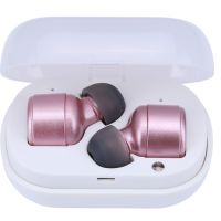 Bluetooth Earbuds Mini  Wireless Bluetooth Earpiece Headset Headphone Earphone with Mic Hands-Free Call
