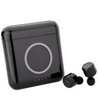 hot sale invisible wireless earphone with microphone mini earphone