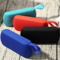 New private mold cheap fabric bluetooth speaker with super bass portable speaker