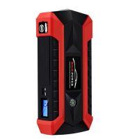 Car Jump Starter,Multi-function Emergency 12V Battery Power Auto Start Power LED Power Bank USB Charger for Cellphone Tablet Laptop
