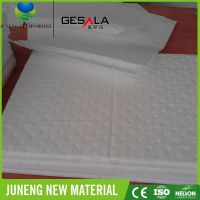 Hot selling  absorbent pads for spills