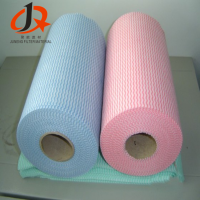 wholesale price for PP Melt-blown microfiber cleaning cloth wipes.