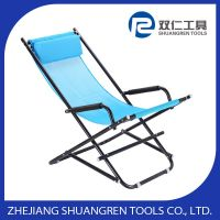 Beach Chairs Folding Canopy Chair Picnic Camping Garden Chairs