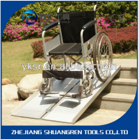 High Quality Aluminium Loading Ramp, Wheelchair Ramp