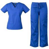Custom Medical Scrubs/