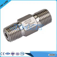 Best selling non return valve with female thread