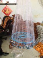 Nylon Monofilament American Style Throwing Casting Fishing Net/Fishing Net/Fish Net