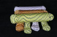 Braided rope/Climbing rope/Diamond braided rope/safety rope