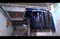 Induction Smelting Furnace