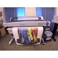 Jumbo reel Sublimation transfer paper