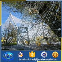 stainless steel zoo mesh