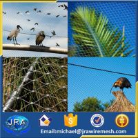 Real factory stainless steel bird aviary mesh