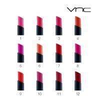 Lasting Moisturizing Smooth Lipstick