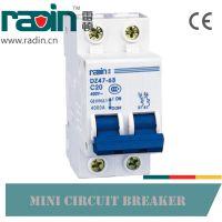 DZ47-63 Series Miniature Circuit Breaker MCB