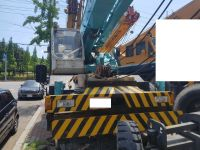 R/T crane, Kobelco RK250-2