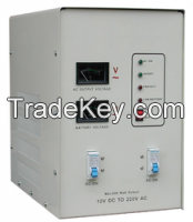Adjustable Regulated Switching Power Supply