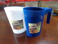 Milk pitcher