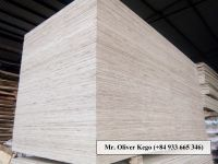 Cheap packing Plywood 2.0 mm grade BC - KEGO for Asia market