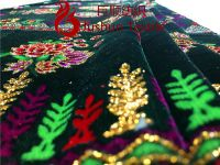 Micro Velvet 5000/Korea Velour/Pleuche Woven Fabric