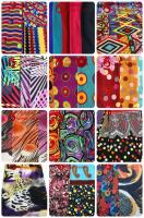 Draw Stripe Fabric/DTY/FDY