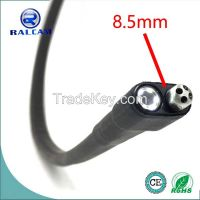 Car evaporator air conditioner cleaning borescope endoscope recordable