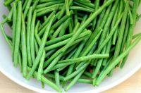 french beans   fine beans   Fresh Vegetables