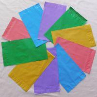 "Custom Logo Printed Plastic Packaging Garment  4""*6"" Poly Bags Manufacturers in China"