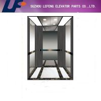 China OEM  Room/Roomless 400kg-1000kg load elevator
