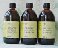 Hemps Syrups