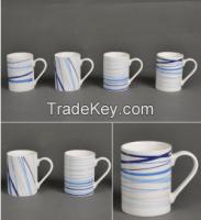 ceramics coffee mug