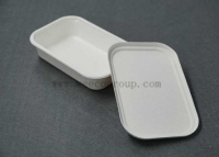 Disposable Biodegradable Tableware with bagasse Material