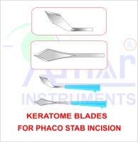 Ophthalmic Blades / Knives