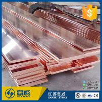 Copper Plated Steel Flat Bar of Earthing