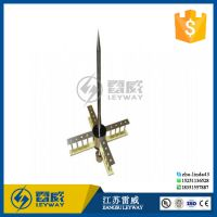 Easy Carry Lightning Protection Systerm Stainless Steel Lightning Rod