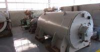Turbo Generator TGM/Siemens 3750 KVA.