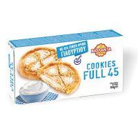 Full 45 cookies