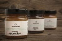 Sweet Preserve and jams n various flavours