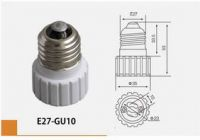 E27-GU10 Lamp Socket Adapter, E27 Socket Adapter, Light Socket